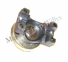Front or Rear Yoke for Dana 18/20/27 , 41-71 Willys and Jeep Models by Omix-ADA