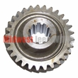 23) Mainshaft Gear, 29 Teeth, 10 spline, fits 1965-71 Jeep CJ5 & CJ6 with 225-V6 Engine and T-14 Transmission