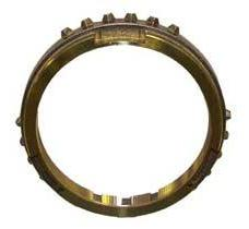 24) Blocking Ring 1st & 2nd Synchronizer with T4 or T5 Transmission 1982-1986 Jeep CJ