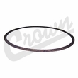 (24) Differential Cover Gasket, For 76-86 Jeep CJ with AMC Model 20 Rear Axle