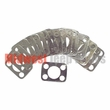 25) King Pin Bearing Shim Kit Fits 1941-71 Jeep & Willys with Dana 25 & 27