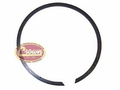 26) Main Shaft Bearing Snap Ring, fits 1967-75 Jeep CJ with T14A 3 Speed Transmission