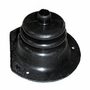26) Shifter Boot, 1980-81 Jeep CJ with SR4 4 Speed Transmission