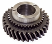 26) T150 Transmission Low Gear, All Jeeps with T150 Manual Transmission   J8124902