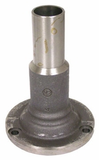 27) Retainer, Main Drive Gear Bearing  (225-V6 engine)   T-86AA