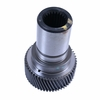 28) Input Gear, 1997-02 Jeep Wrangler TJ & 1998 Cherokee XJ Automatic Transmission with NP231 Transfer Case