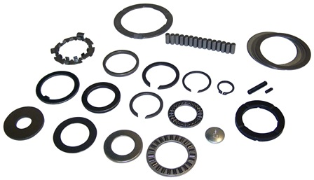 Jeep Part T550 Small Parts Kit with T5 Transmission 1982-1986 Jeep