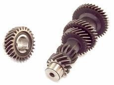 3) Cluster Gear Kit with T4 Transmission 1982-1986 Jeep CJ