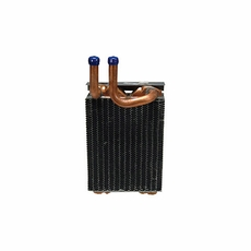 3) Heater Core, fits 1978-86 CJ. For use with 3 speed heater motor