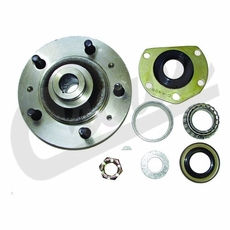 (3) Model 20 Rear Axle Hub Kit, For 76-86 Jeep CJ-5, CJ-7 & CJ-8 Scrambler