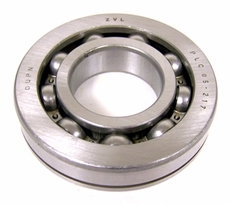 30) Front Mainshaft Bearing, fits 1967-75 Jeep CJ with T14A 3 Speed Transmission
