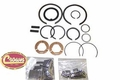 30) Small Parts Kit, 1980-81 Jeep CJ with SR4 4 Speed Transmission