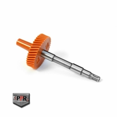 40 Tooth Speedometer Gear, Long Shaft, for 1991-93 Jeep® Vehicles