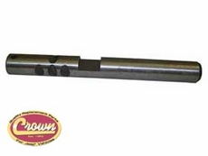 32) T150 2nd & High Shift Rail, All Jeeps with T150 Manual Transmission  J8126824