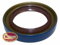 36) Front Output Seal, All Jeeps 1987-2002 with NP-242 Transfer Case