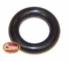 36) O-Ring Seal, 1987-2002 Jeeps with NP242 Transfer Case, All Jeep Vehicles with NP231 Transfer Case