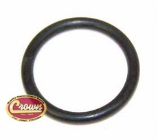 38) Indicator Switch Seal, 1987-2002 Jeeps with NP242 Transfer Case, All Jeep Vehicles with NP231 Transfer Case