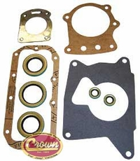 39) Gasket and Seal Kit For 1980-1986 Dana 300 Transfer Case