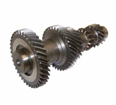 2) Cluster Gear with T4 Transmission 1982-1986 Jeep CJ, Teeth (37-34-23-15-14)