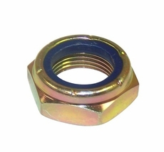 4) T150 Transmission Main Shaft Nut  All Jeeps with T150 Manual Transmission    J0940970