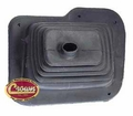 4) Transfer Case Shifter Boot for Dana 300 Transfer Case (Use with SR4, T4, T5 )