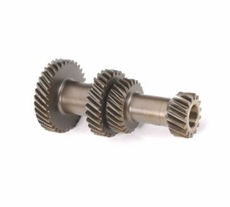 4) Transmission Cluster Gear for Jeep with T-177 4 Speed Transmission 34X27X25X15   J8132393