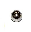 43) Chrome Ball with T176, T4 or T5 Transmission 1980-1986 Jeep CJ