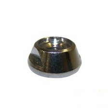 45) Shift Control Nut with T176, T4 or T5 Transmission 1980-1986 Jeep CJ