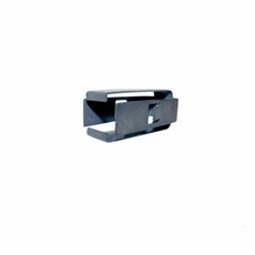 48b) Isolator Clip with T4 or T5 Transmission 1982-1986 Jeep CJ