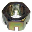 (4A) Rear Axle Hub Nut, For 76-86 CJ-5, CJ-7 & CJ-8 with AMC Model 20 Rear Axle