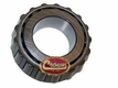 6) Output Shaft Bearing, fits 1963-79 Jeep CJ, C-101 Jeepster, J-Series & Wagoneer with Dana 20 Transfer Case