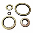 5 Piece Winch Oil Seal Kit for M35 Series Trucks, 500094K