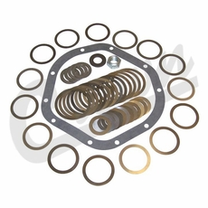 Pinion Bearing Shim Kit, 1970-75 Jeep CJ5, 1986 Jeep CJ7 with Dana 44 Rear Axle