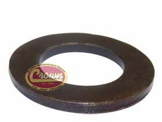 5) T150 Main Shaft Washer, All Jeeps with T150 Manual Transmission