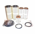 Military 5 Ton Truck Filters for M54A2, M809, M939 Series