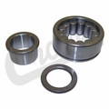 52) Cluster Gear Front Bearing, AX15 Manual Transmission