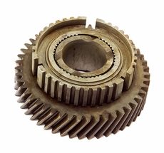 55) 5th Gear, All Jeeps (1987-1992) w/ AX15 Manual Transmission; Before Serial #00705124.   4637535