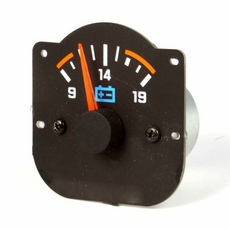 Replacement Voltmeter Gauge for 1992-1995 Jeep Wrangler YJ Model Years