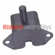 6-226 6 Cylinder Engine & Transmission Mount for 1954-64 Willys Pickup Truck, Station Wagon with 3 Speed Transmission