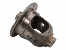 "7) Case, Differential (Std.) w/ .81"" bolt length 3.07 Ratio 1987-1993"