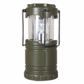 7-LED Utility Lantern with Easy Collapsible On-Off Design