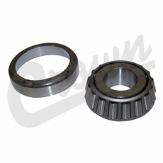 Outer Pinion Bearing Set, 1970-1975, 1986 Jeep CJ, 1984-2006 Wrangler, Cherokee with Dana 44 Rear Axle