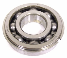 7) T150 Rear Main Shaft Bearing, All Jeeps with T150 Manual Transmission   J8126834