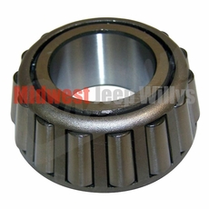 8) Inner Pinion Bearing Cone Fits 1941-1965 Jeep & Willys w/ Dana 25 Front Axle