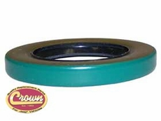 9) Output Shaft Oil Seal for 1980-86 Jeep CJ with Dana 300 Transfer Case