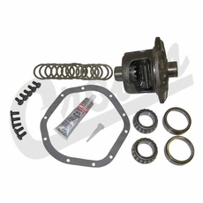 Trac-Lok Differential Case Assembly, fits 1970-1975, 1986 Jeep CJ, 1987-2004 Wrangler, Cherokee with Dana 44 Rear Axle (2.72, 3.31, 3.54 Ratios)