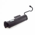 Receiver Drier, 1984-1986 Jeep Cherokee XJ