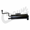Receiver Drier, 1987-96 Jeep Cherokee XJ, 2.5L Engine