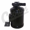 R-12 Receiver Drier, 1991-96 Jeep Cherokee XJ, 4.0L Engine