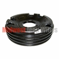 Emergency Brake Drum, Fits 1945-1965 Jeep CJ2A, CJ3A, CJ3B, CJ5, CJ6, FC Models